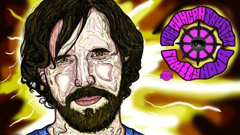 Duncan Trussell h m