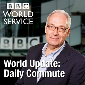 BBC World Update: Daily Commute - album art