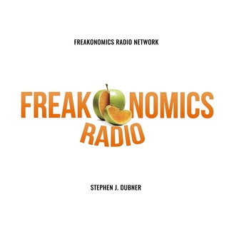 Freakonomics Radio - album art