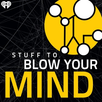 Stuff To Blow Your Mind - album art