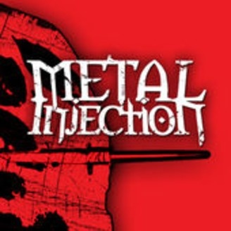 Metal Injection Podcasts - album art