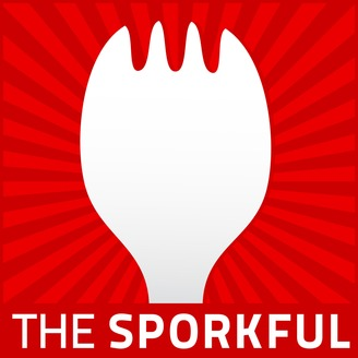 The Sporkful - album art