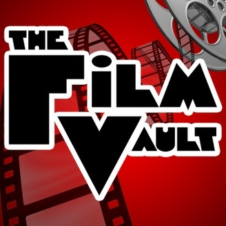 The Film Vault - album art