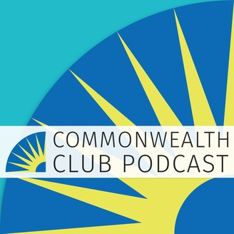 Commonwealth Club Radio Program - album art