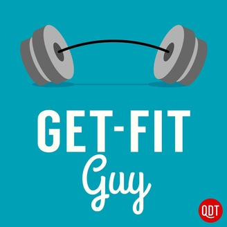 Get-Fit Guy's Quick and Dirty Tips to Slim Down and Shape Up - album art