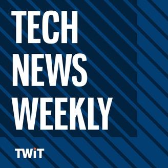 Tech News Today (MP3) - album art