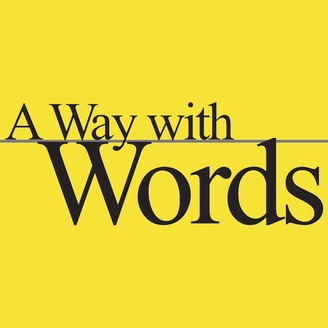 A Way with Words  language linguistics and callers from
