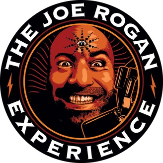 The Joe Rogan Experience - album art