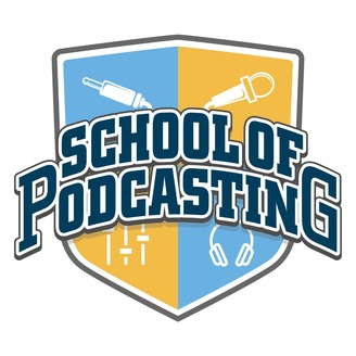 School Of Podcasting's Morning Announcements: Learn How to Podcast - album art