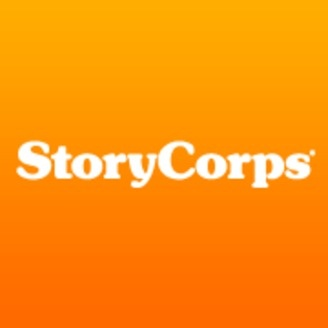 StoryCorps Podcast - album art