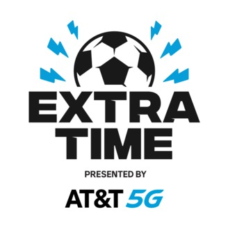 ExtraTime Radio - Soccer Podcast - album art