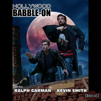 SModcast » Hollywood Babble-On - album art