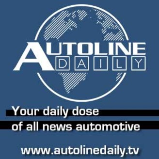 Autoline Daily - Audio - album art