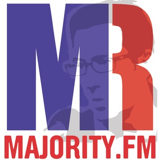 The Majority Report with Sam Seder - album art