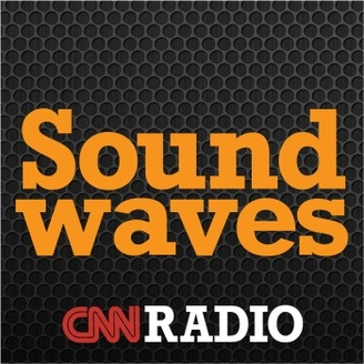 CNN Radio Soundwaves - album art