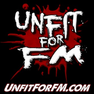 Unfit for FM - album art