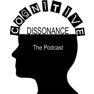 Cognitive Dissonance - album art