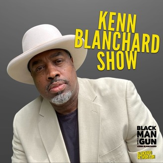 Black Man With A Gun |Fun and Personal Responsibility - album art