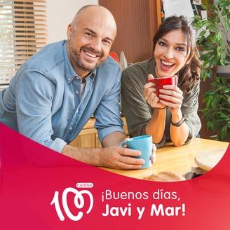 ¡Buenos días, Javi y Mar! - album art