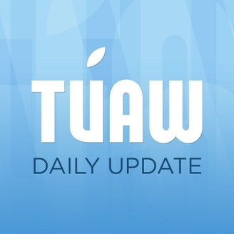 TUAW Daily Update - album art