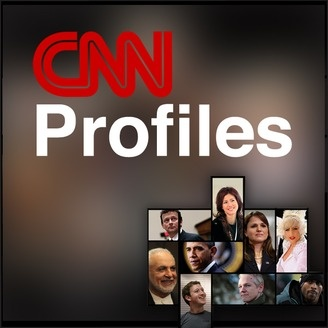 CNN Profiles - album art