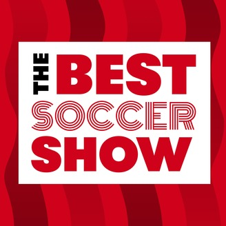 The Best Soccer Show - album art