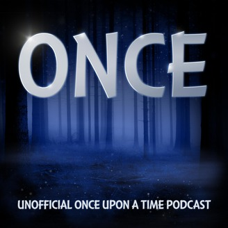 ONCE – Once Upon a Time podcast - album art