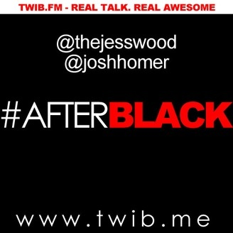 #AfterBlack - album art