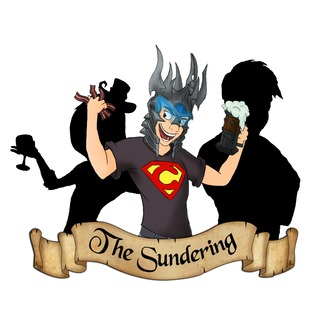 The Sundering - album art