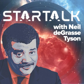 StarTalk - album art