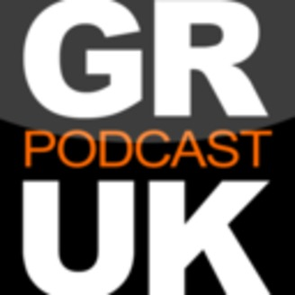GamesRadar UK Podcast | Listen via Stitcher Radio On Demand