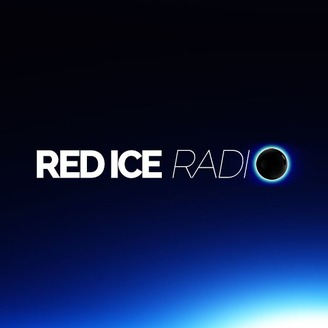 Red Ice Radio - album art