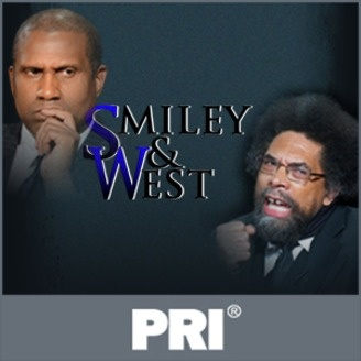 Smiley & West - album art