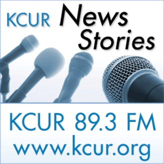KCUR-FM: Assorted stories from KCUR-FM - album art