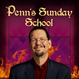 Penn's Sunday School - album art