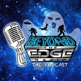 Beyond The Edge Radio - album art