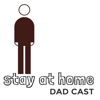 Stay at Home Dad Cast - album art