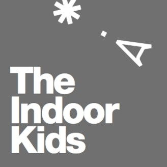 The Indoor Kids with Kumail Nanjiani and Emily V. Gordon - album art