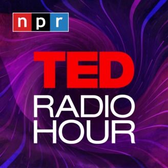 NPR: TED Radio Hour Podcast - album art