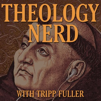 Theology Nerd Throwdown - album art