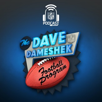 NFL: The Dave Dameshek Football Program - album art