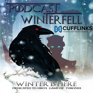 podcast winterfell a game of thrones podcast listen via stitcher radio on demand. Black Bedroom Furniture Sets. Home Design Ideas