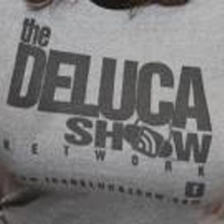 The DeLuca Show - album art
