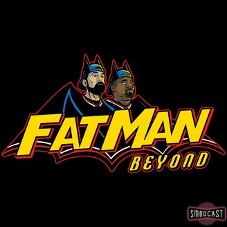 SModcast » Fat Man on Batman - album art
