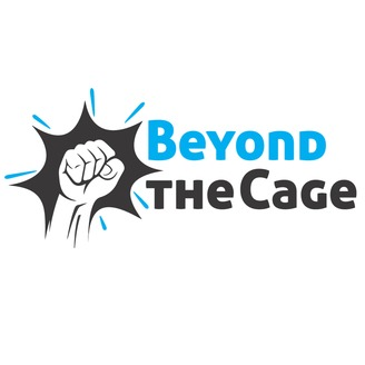 Beyond the Cage - album art