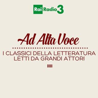 Ad Alta Voce - album art