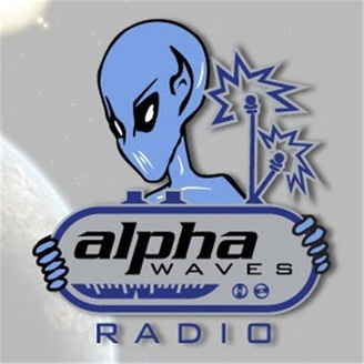 Alpha Waves Radio - album art
