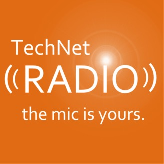 Microsoft TechNet Radio - album art