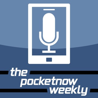Pocketnow Weekly Podcast - album art