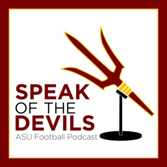 Speak of the Devils - album art